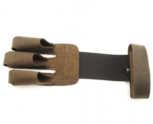 Rękawiczki łucznicze
