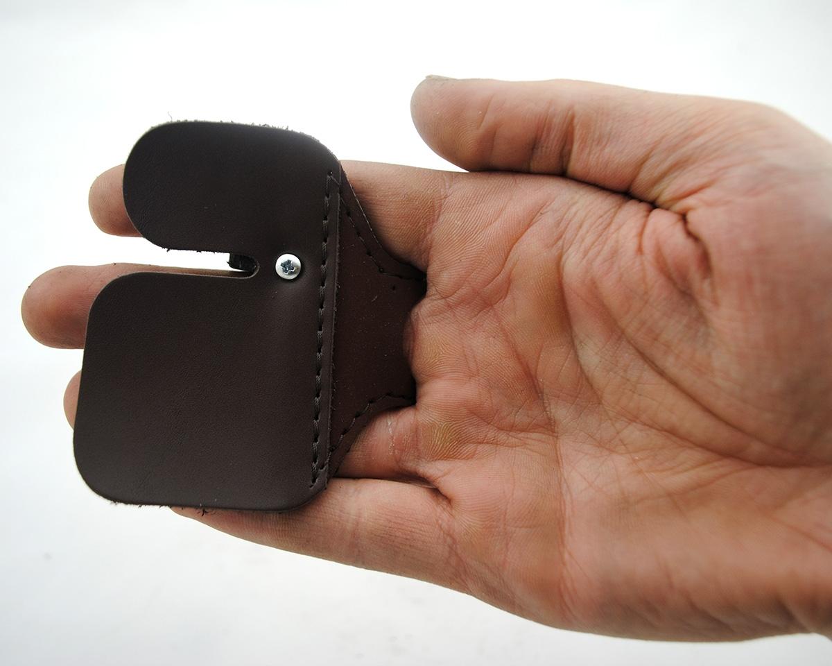 Ochrona palców typ1