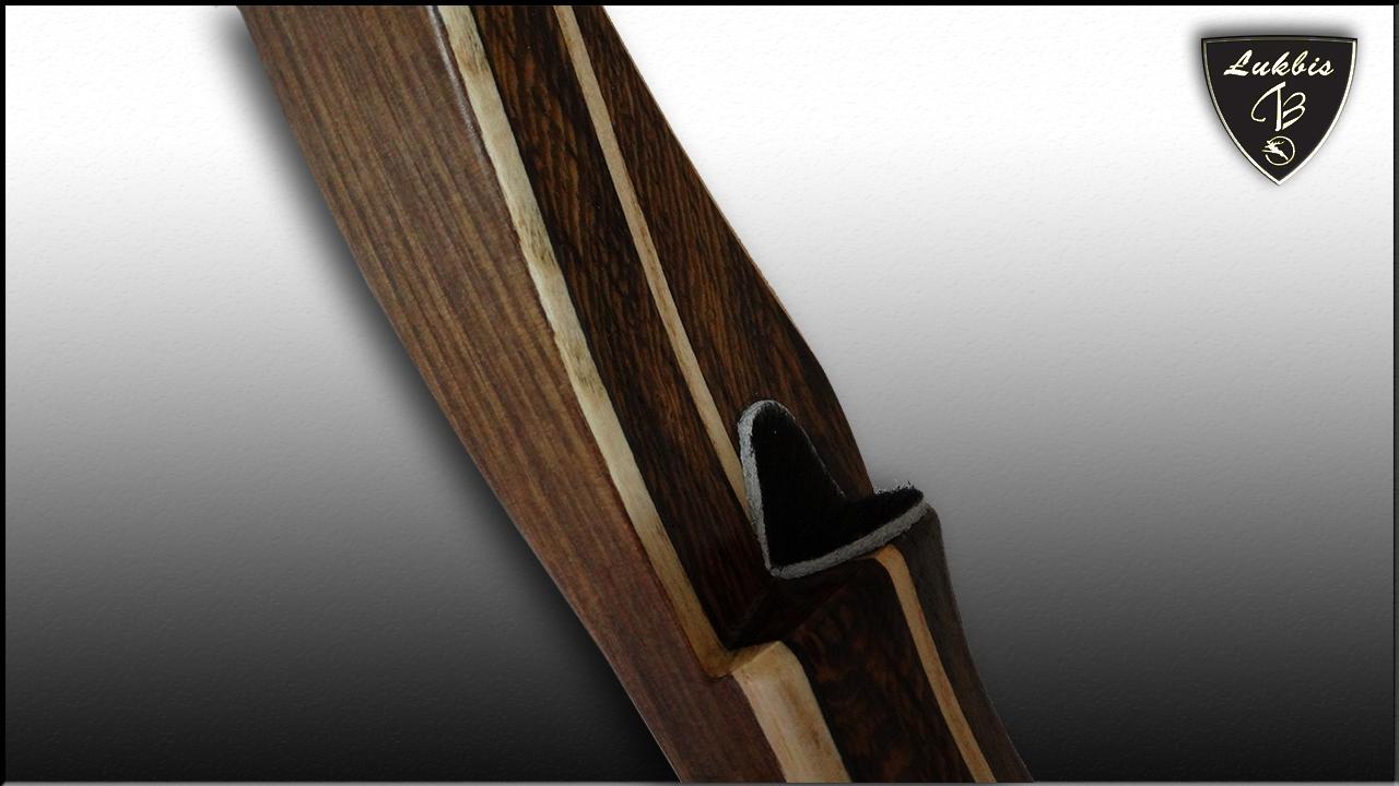 Łuk Longbow 3D 64-70″