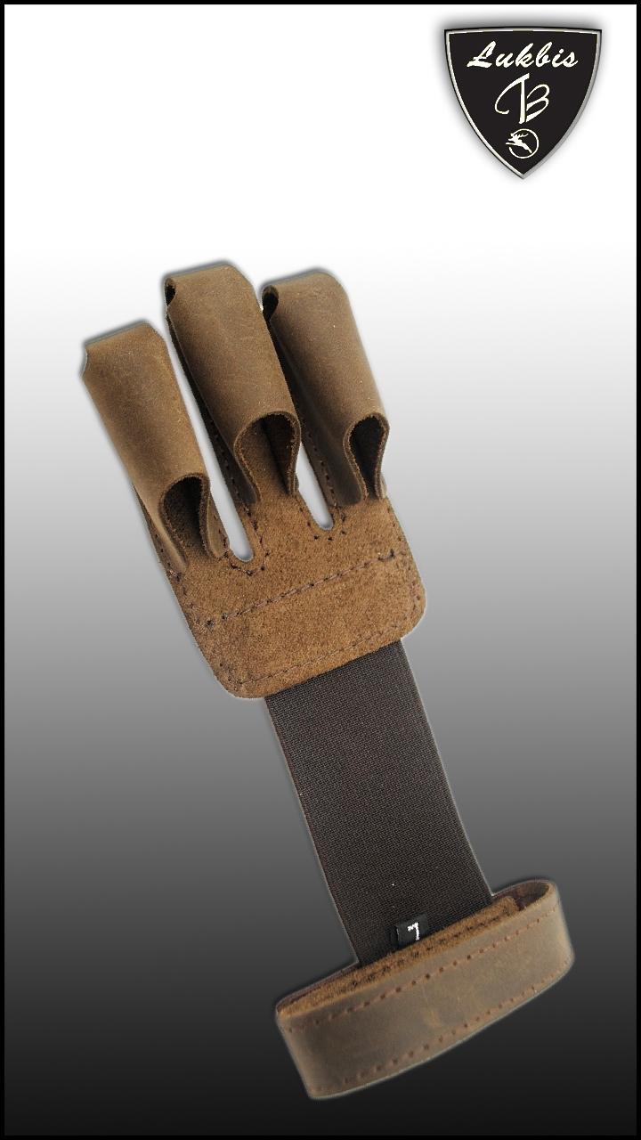 Rękawiczka na rzep
