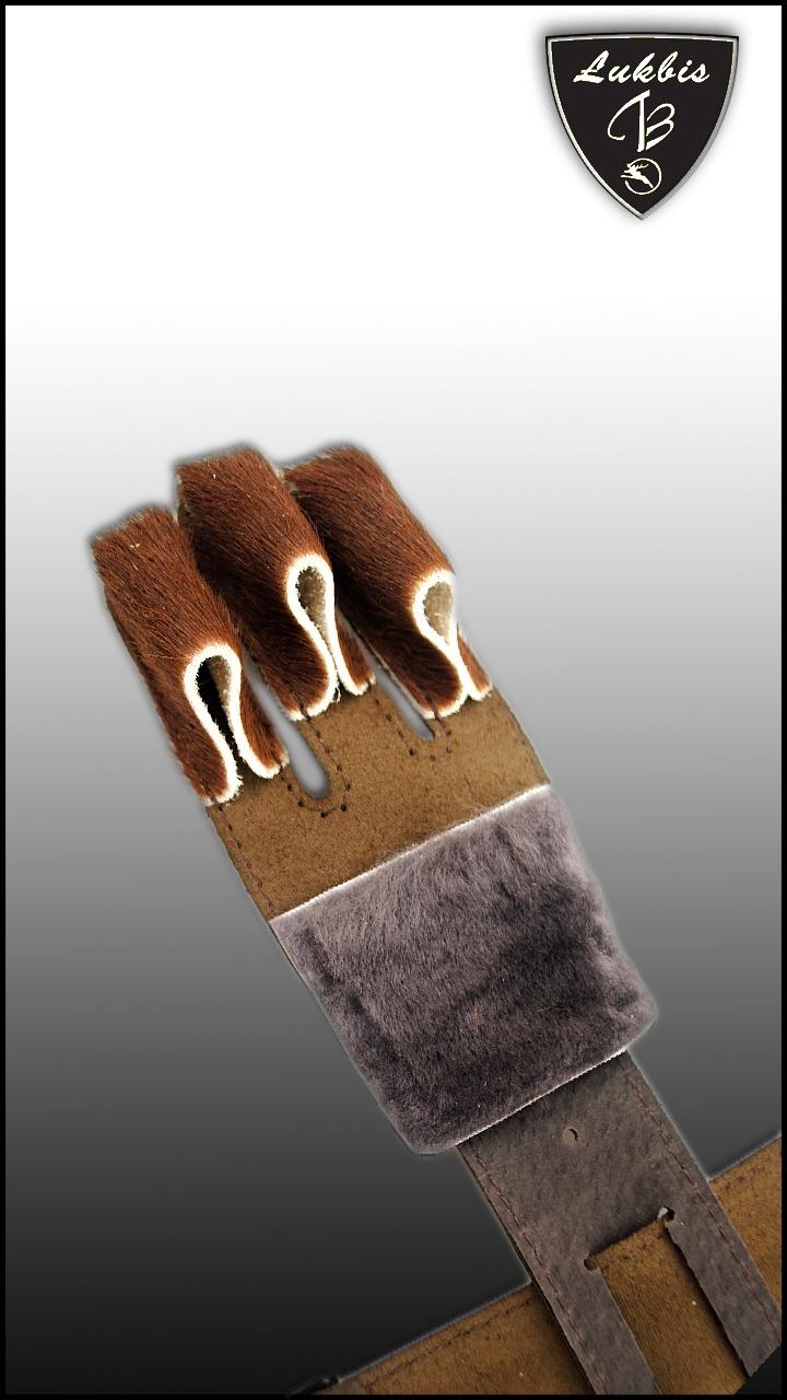 Rękawiczka na sprz. z wło.