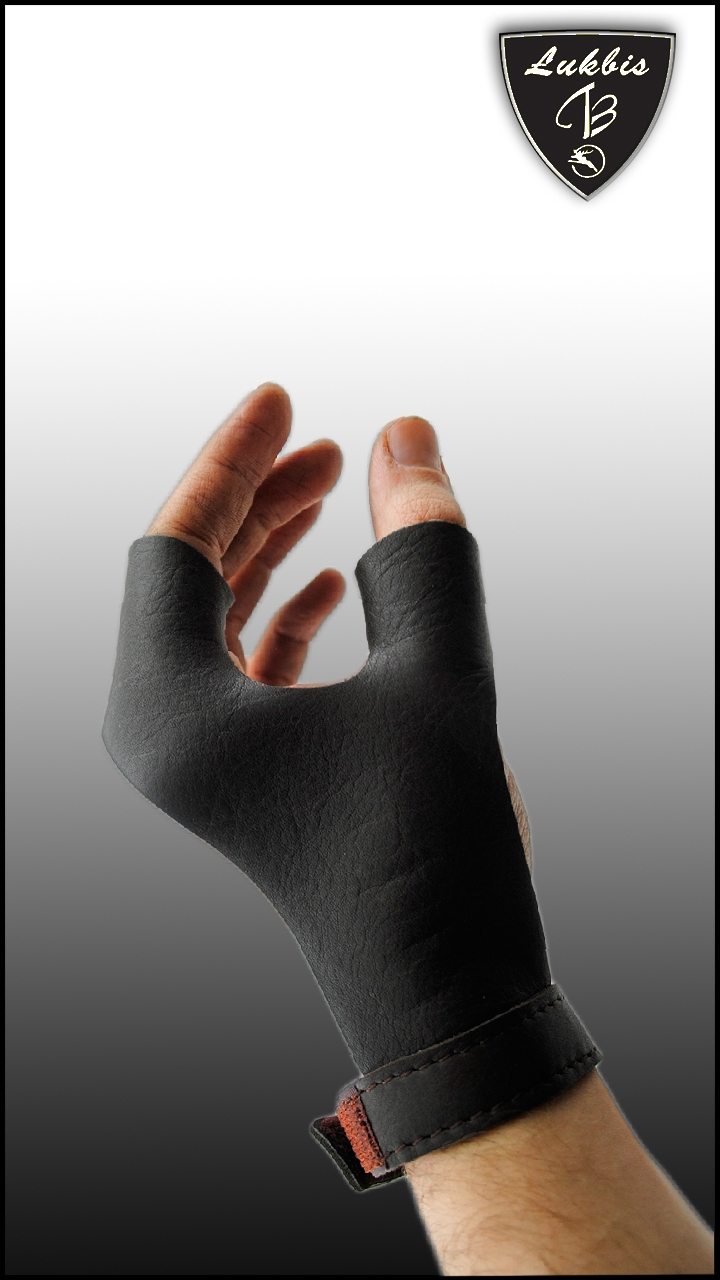 Rękawiczka na rękę łuczną